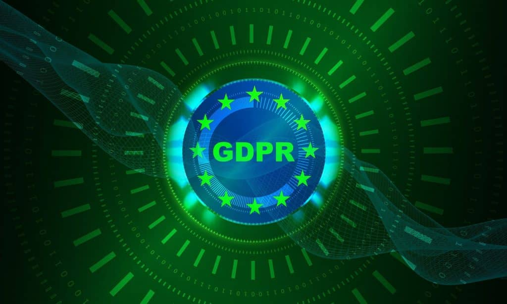 gdpr and pr