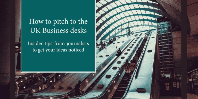uk business desks