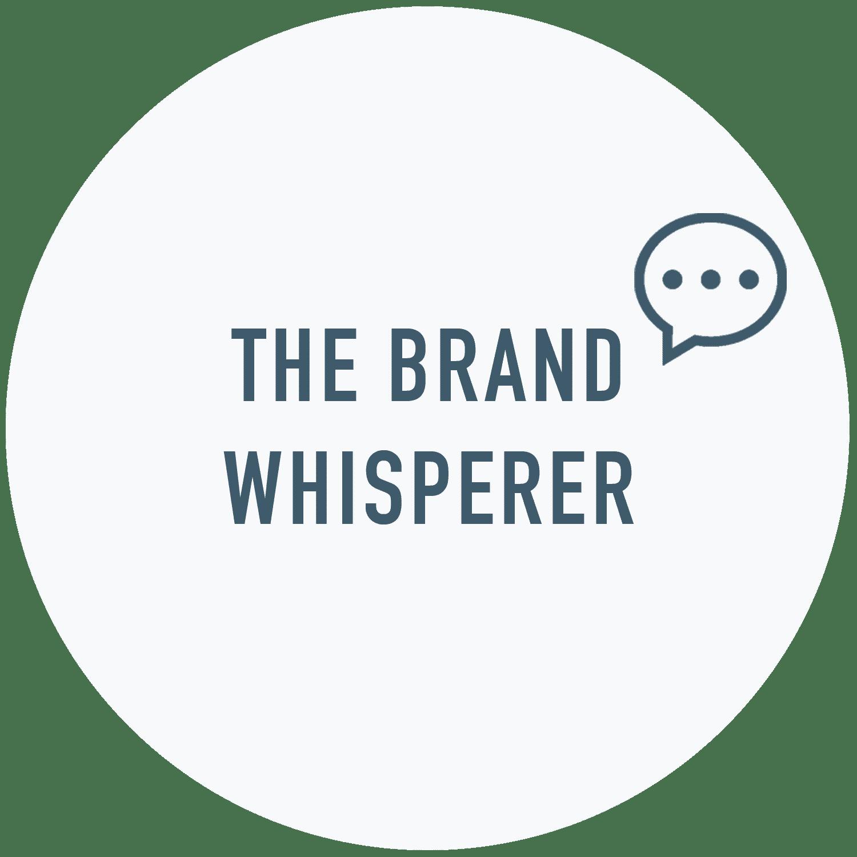 Siena Clarke, The Brand Whisperer