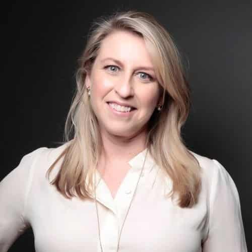 Amanda Moorhouse, Founder of MPR Communications